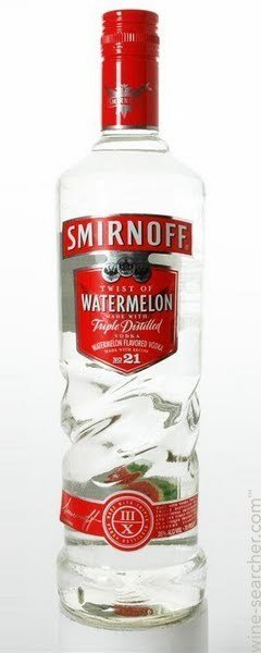 Smirnoff Twist  (1L)