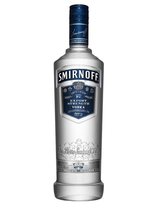 Smirnoff Original (1L)