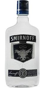 Smirnoff Original (Flask)