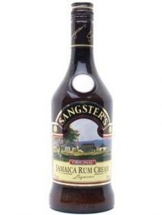 Sangsters Rum Cream (750ml)