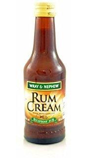 Wray & Nephew Rum Cream (200ml)