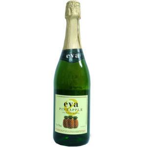 Eva Sparkling Wine Pineapple (750ml)