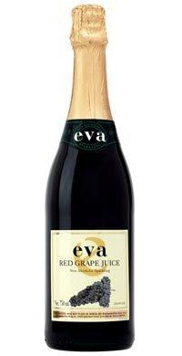 Eva Sparkling Wine Red Grape (750ml)