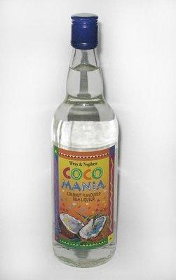 Coco mania 750ml