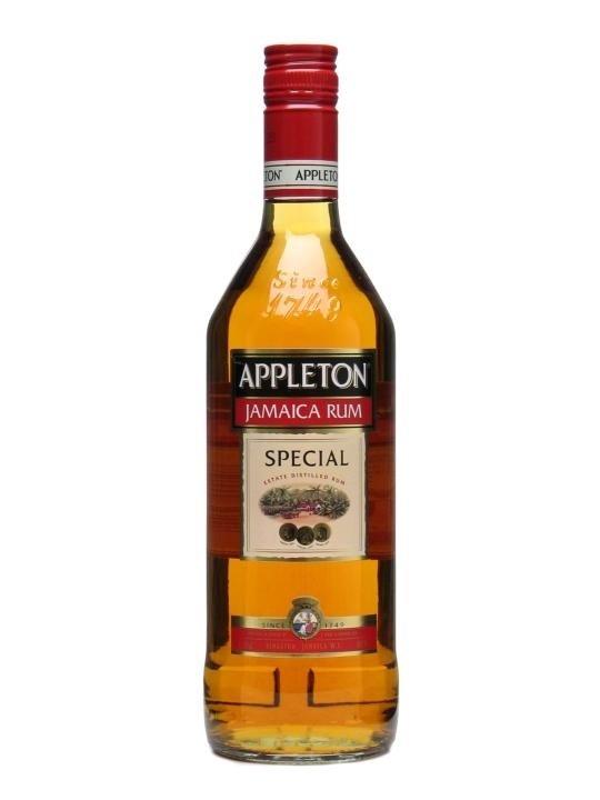 Appleton Jamaica Rum (1L)