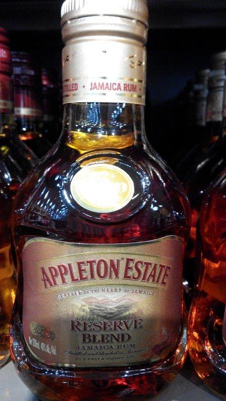 Appleton Estate Reserve Blend (200ml)
