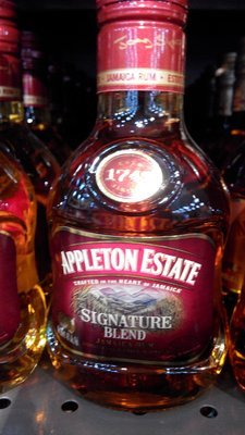 Appleton Signature Blend (200ml)