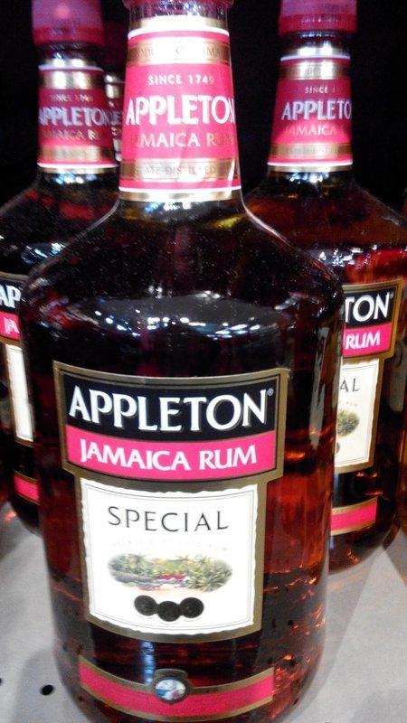 Appleton Special (1.75L)