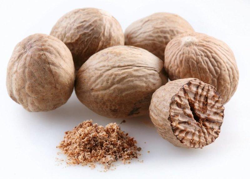 Nutmeg (6pk)