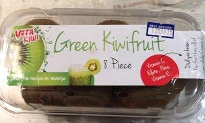 Kiwi 8 pack