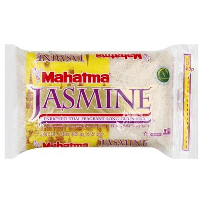 Mahatma Jasmine rice (1kg)