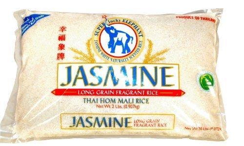 Jasmine Rice (2kg)