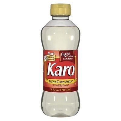 Karo Light Corn Syrup (473ml)