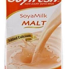 Soyfresh  Soy Milk Malt (250ml)
