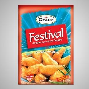Grace Festival Mix (270g)