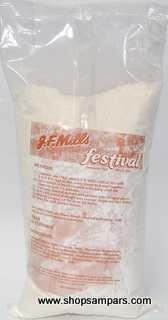 J.f. Mills Festival Mix (1kg)