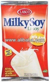 Lasco Milky Soy (80g)