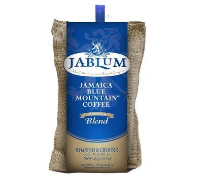 Jablum Jamaica Blue Mountain Coffee (227g)