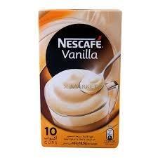 Nescafe Cafe Vanilla (6pk)