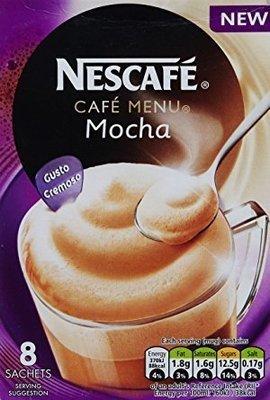 Nescafe Cafe Mocha (6pk)