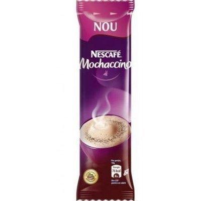 Nescafe Cafe Mochaccino (20g) Sachet