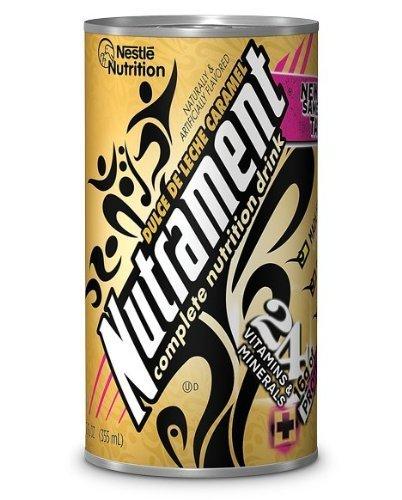 Nestle Nutrament  Dulce De Leche Caramel (310ml)