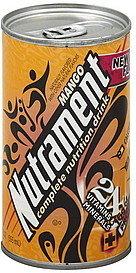 Nestle Nutrament Mango (310ml)