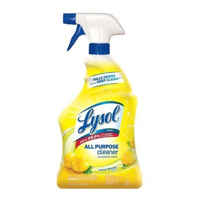 Lysol All-purpose Cleaner (946ml)