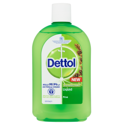Dettol Disinfection  (500ml)