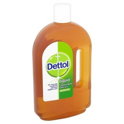 Dettol Liquid (500ml)