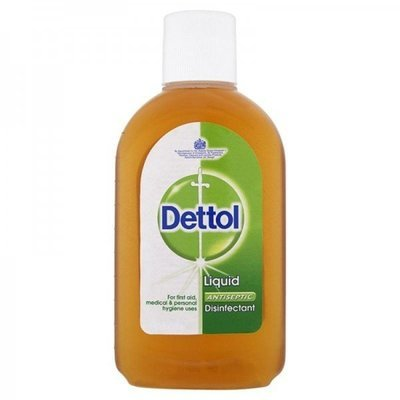 Dettol Liquid (250ml)