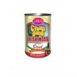Lasco Cyaan Done Irish Moss Vanilla Flavored (284ml)