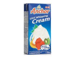 Anchor Whipping Cream (1Litre)