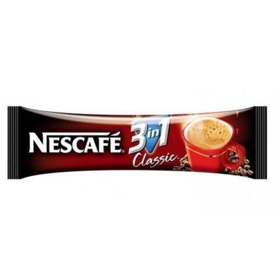 Nescafe classic 3 in 1 sachet (Single)