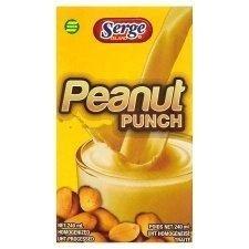Serge Peanut Punch (240ml)