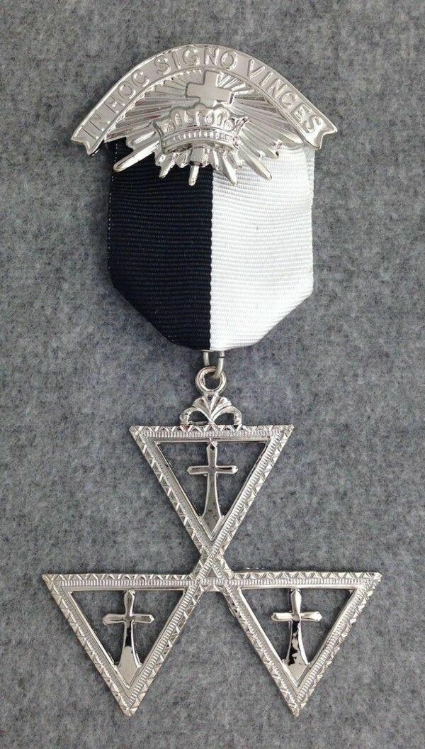 Prelate Jewel