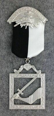 Senior Warden Jewel