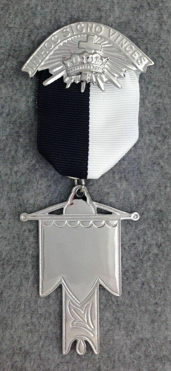 Standard Bearer's Jewel