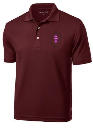 68th Triennial Conclave Polo Shirt