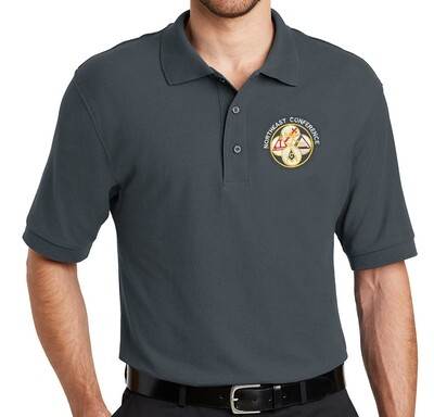 Northeast Conference  Polo Shirt