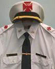 Complete Grand Commandery Officer Summer Uniform