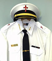 Complete Sir Knight Summer Uniform
