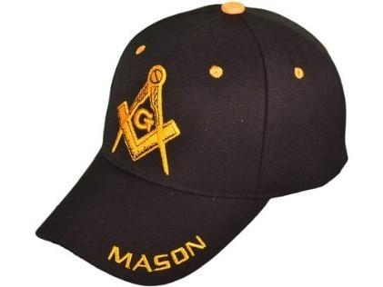 Masonic Ball Caps