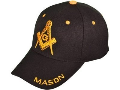 Masonic Ball Caps
