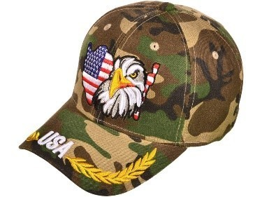 USA Ball Caps (Patriotic)