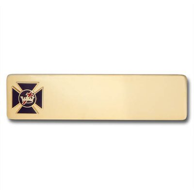 Past Grand Commander Name Plate
