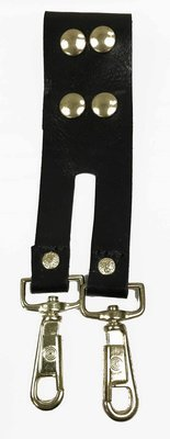 Belt Sword Sling (Black)