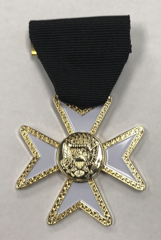 Order of Malta Jewel