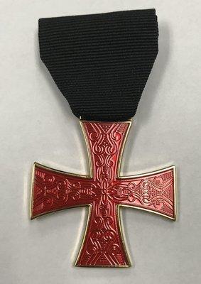 Order of Red Cross Jewel