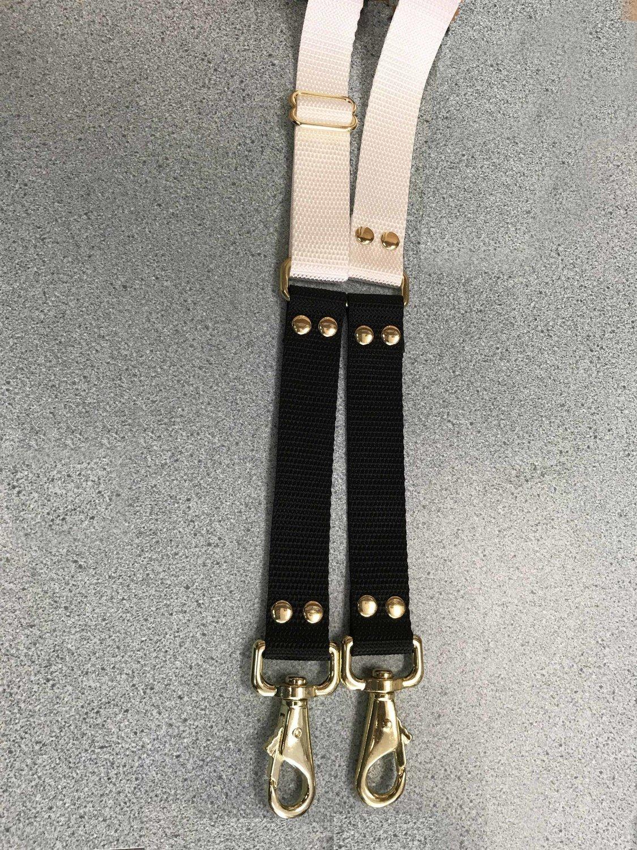 Shoulder Sword Slings (slide adjustable)
